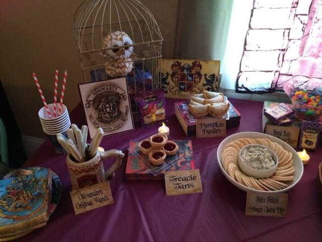 Harry Potter Party 2